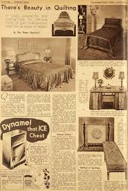 1930s Home Interiors The Wartime Home U2013 Interiors Of January 1939 The War Time Woman