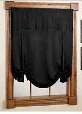 Tie Up Curtain Shade Tie Up Shade Tie Up Curtain Swags Galore Valances