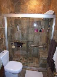 Small Bathroom Layouts With Shower Only Small Bathrooms With Shower Toilet And Sink Shelves Wall Fittings