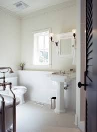 bathroom tile ideas traditional bathroom traditional with louvered