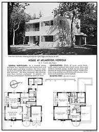 art deco floor plans vintage art deco house plans home design and style