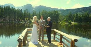 colorado mountain wedding venues beautiful colorado wedding venues rocky mountain national park