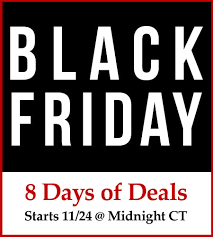 crossbow black friday sales midwayusa black friday 8 days of deals u2013 starts 11 24