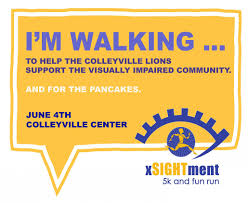 2018 colleyville lions club 21st annual xsightment run colleyville