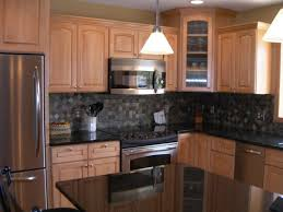 slate backsplash kitchen kitchen slate backsplashes hgtv kitchen backsplash design 14054988