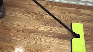 Eco Mop For Laminate Floors Finitec Cleaner For Wood And Laminate Floors Youtube