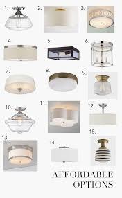 best 25 flush mount kitchen lighting ideas on pinterest hallway 13
