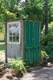 Outdoor Shower Bench 22 Of The Prettiest Outdoor Showers Shower Images Martha