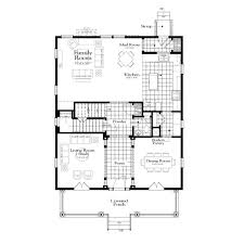 Mud Room Floor Plan The Cape May U2014 Parkwood Homes