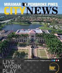 january 2016 edition by miramar pembroke pines city news issuu