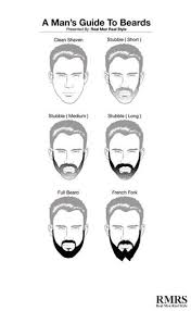 20 beard styles an overview of the different beards a guide to