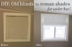 Make Roman Shades From Blinds Diy Fabric Roman Shades Jenna Sue Design Blog