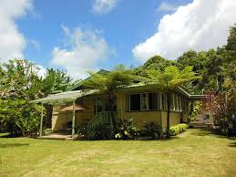 Kauai Cottages On The Beach by Magical Kauai Cottage On North Shore Vrbo