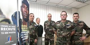 bureau de recrutement militaire landes qui veut rejoindre les rangs de l armée de terre sud