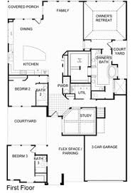 David Weekly Floor Plans Trendmaker Homes New Homes Listing In Houston Tx For The Home