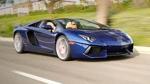 Blue Lamborghini Aventador - blue lamborghini aventador 2015 wallpapers 8529 freefuncar com
