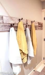 bathroom towel hook ideas bathroom towel hooks bathroom towel hooks bathroom design ideas