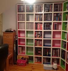 Cube Bookshelves 25 Inspirations Of Cube Bookcase Storage