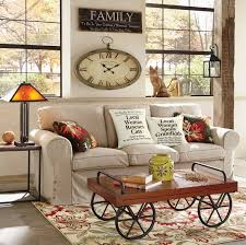 decorating livingroom living room decorating ideas for fall