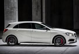 mercedes 45 amg white 2013 mercedes a 45 amg w176 specifications photo price