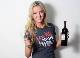 less whine more wine t shirt snorgtees