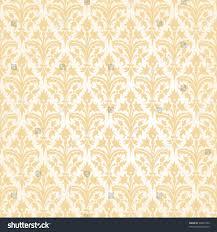 seamless renaissance ornament mesh background stock vector