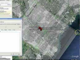 Firmette Maps Adding Image Overlays In Google Earth Youtube
