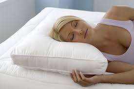 cuscini per dormire bene come scegliere un cuscino per dormire su un fianco top 10 dei