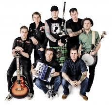 dropkick murphys rock their u201crose tattoo u201d for boston music