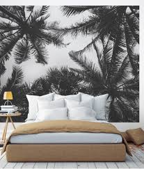 Palm Tree Bedroom Furniture by Palm Tree Photograph Wall Art