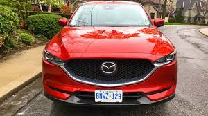 2017 mazda cx 5 gs test drive review
