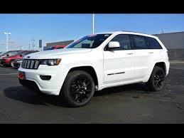 jeep altitude for sale 2017 jeep grand altitude 4x4 for sale dayton troy piqua