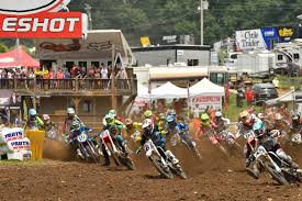 motocross race track 2017 rocky mountain atv mc ama amateur national motocross
