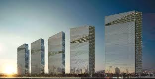 trump towers proposal aflalo u0026 gasperini arquitetos archdaily