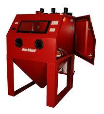 Sandblast Cabinet Parts Dee Blast Model 50