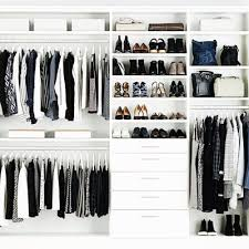closet cleaning closet clean up the look of you