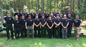 Delaware Forest images 2nd delaware crew montana bound to join wildfire fighting effort jpg