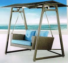 eduardo outdoor swing chair