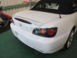 S2000 Original Price Painted Honda S2000 Oe Look Rear Trunk Spoiler 00 09 B545p Ebay