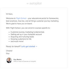32 brilliant email marketing examples to inspire you sumo