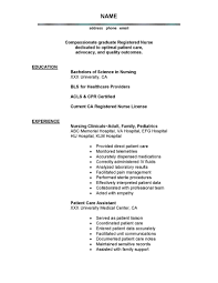 resume examples templates resume sample rn free resume example and writing download good nursing resume examples sample nursing and medical resumes resume pros example nurse good examples fdd