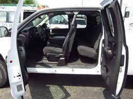 Used 2008 Chevrolet Silverado 1500 by Used 2008 Chevy Silverado 1500 Z71 Extended Cab 4x4 Pickup Truck