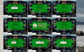 multi tabling in online poker complete guide to multi tabling