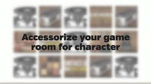 create your dream game room with pharaoh manufacturing youtube