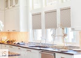 Kitchen Window Blinds And Shades Roller Shades We Install Your Window Shades Budget Blinds