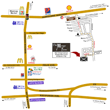 antipolo map map and directions to the mango farm antipolo zola and