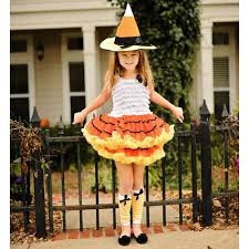 candy corn costume candy corn witch tutu costume and designer clothing including