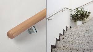 handlauf holz balkon handlauf aus massivholz innen buche kalaydo de