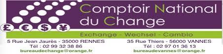 Bureau De Change Vannes 02 97 01 36 13 Bureau De Change Rennes 02 Bureau De Change Rue De Rennes
