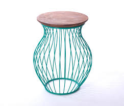 Aqua Side Table Handi Man Side Table Side Tables From Bombay Atelier Architonic